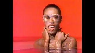 Grace Jones - Love On Top Of Love (Killer Kiss) Music Video