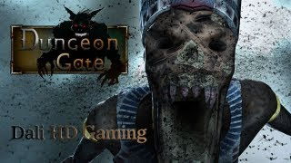 Dungeon Gate PC HD 1440p