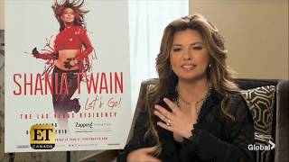 Shania Twain et Céline Dion-E.T. Canada-17 Juin 2019