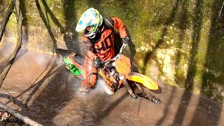 Into the Wild - Enduro