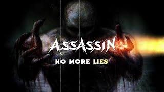 ASSASSIN - No More Lies (Lyric Video)