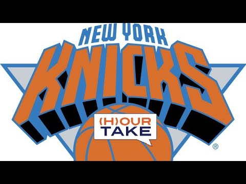 Hour Take NBA Discussion: Greatest New York Knicks Not Named Ewing or Frazier!!! Pat Ewing, Carmelo