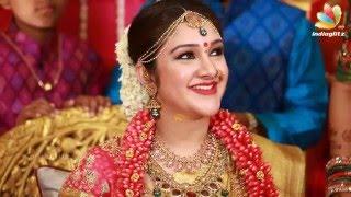 Sridevi Vijaykumar's Baby Shower - Seemantham Function | Meena, Sneha
