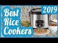 Best Rice Cooker To Buy In 2018