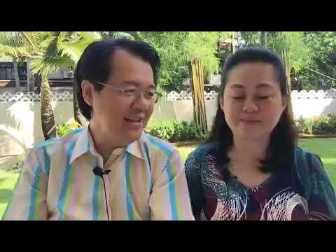 GATAS ARAW-ARAW - Payo ni Doc Willie Ong at Doc Liza Ong #601