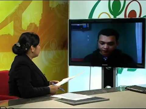 DVB - 23.12.2010 - Daily Burma News
