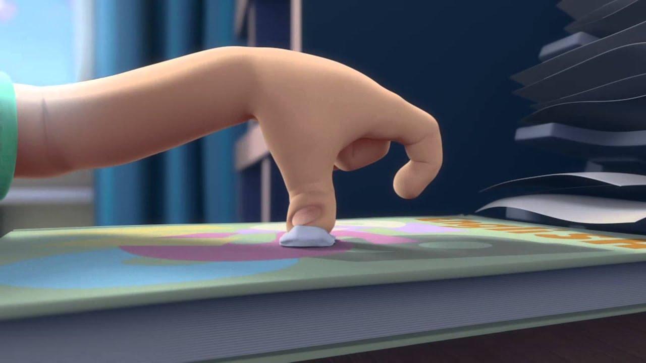Сборник Мультфильмов 1 Серия - Серия Fixiki Contract | смотреть все онлайн программы