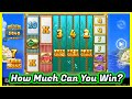 Big Fish Bay Online Slot 🐟 HOW MUCH CAN YOU WIN? 🎰 Best Online Slots