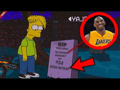 15 MORE Times The Simpsons Predicted The Future...