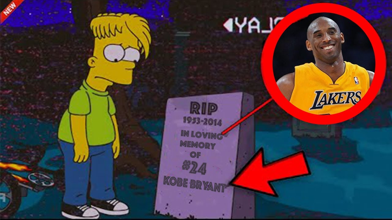 Download 15 MORE Times The Simpsons Predicted The Future...
