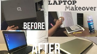 She Asked For A New Laptop During Lockdown | Laptop Makeover | Mini Vlog | Bapukon's Limerick