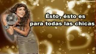 Lo Más Nuevo Del Pop Juvenil En Inglés 2012 Traducido (Música Cristiana) BRITT NICOLE - Gold