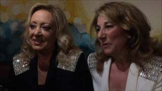 Eurovision in Concert 2017 PreParty: Interview with Baccara (Luxembourg 1978)