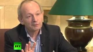 Британский разведчик: Правда о Сирии и арабской весне