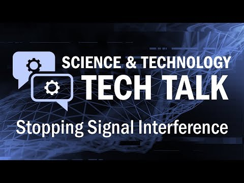 Facebook Tech Talk: Stopping Signal Interference