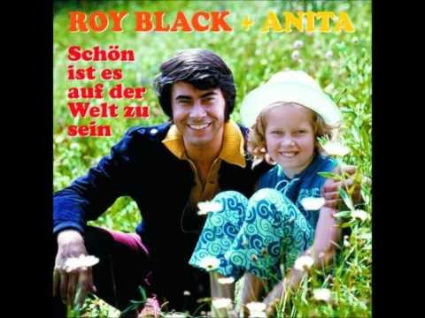 Anita Hegerland & Roy Black - Da Er Det Skjønt Å Være Til (1972)
