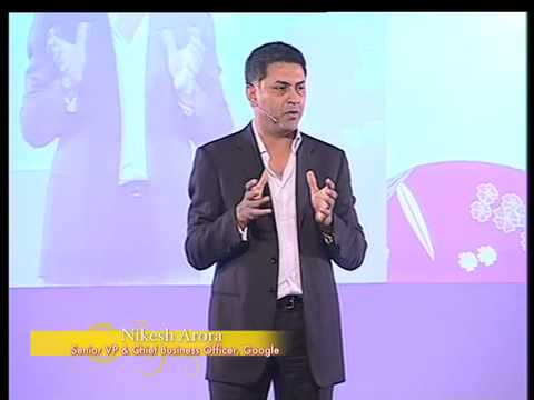 AdAsia 2011: Day 01: Conversation As A Route To Driving Certainty