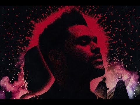 THE WEEKND - NOTHING WITHOUT YOU (but you're upstairs at a party)