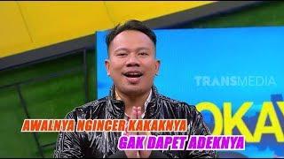 VICKY PERNAH PACARAN DENGAN DEWINTA BAHAR? | OKAY BOS (19/08/19) Part 1