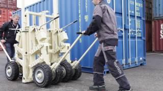 Приспособление для перевозки контейнера Wing Lift(, 2016-12-23T15:50:04.000Z)