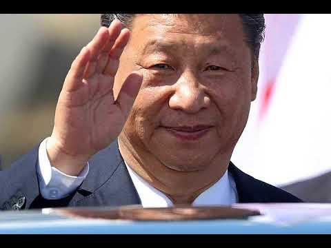 China-Africa relations in the Xi Jinping era
