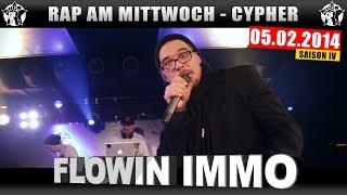 RAP AM MITTWOCH: 05.02.14 Die Cypher feat. Flowin Immo uvm. (1/4)