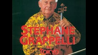 Stephane Grappelli In Tokio Full álbum
