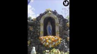 Villa de Cura Peregrinaciones 2016 Lourdes