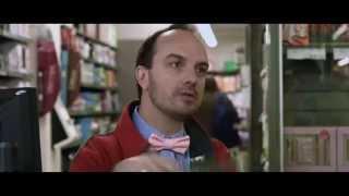 Carnage à la Caisse d'un supermarché
