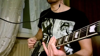 Unfulfilled | Quicksand - Guitar cover