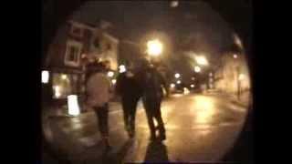 DISSOCIATES - 'CROSSHAIRS' (Official Video)