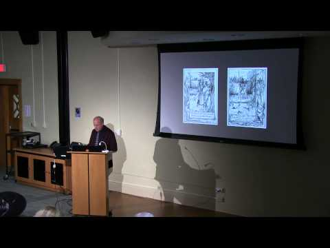 "Library Lecture Series: Buried Treasure: Howard Pyle and the Silver Screen, or ""Pyle's Pirates"""