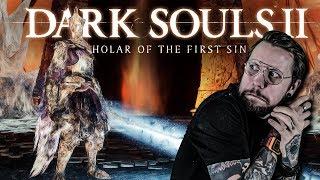 KRÓL SRUL - DARK SOULS 2 #39 - WarGra