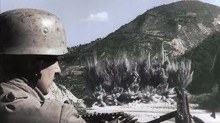 Апокалипсис. Вторая Мировая война. Часть 6 (заключительная)
