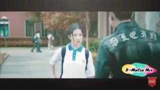ANJI - MENUNGGU KAMU (OST. Korean drama Video ) Official Music Video By Channel favorit