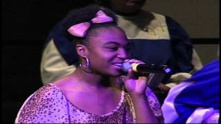 "Kayla Wheeler performs ""Song for Mama"""