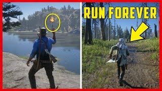 20 Tips & Tricks You Need To Know Before You Play Red Dead Redemption 2! (RDR2 Beginner's Guide)
