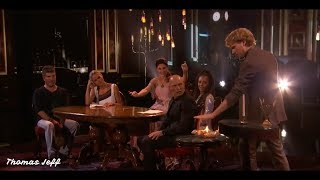 BEST Magic Show in the world   Cool Couple America's Got Talent   The Clairvoyants