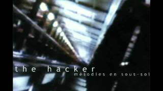 the hacker - fadin away