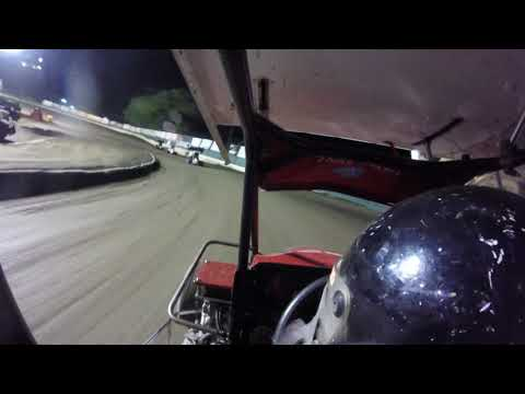 Port City Raceway 9-21-19 Bre Heat Race - Sportsman Class