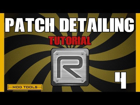 Black Ops 3 Mod Tools | Tutorial 4 - Patch Detailing
