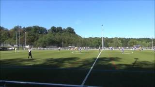 J Schuller full game Aalen vs Ravensburg
