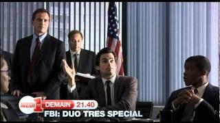 'FBI: Duo très spécial' Demain à 21h40