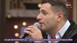 ده كلام - محمد نور يكشف قصته مع حرف