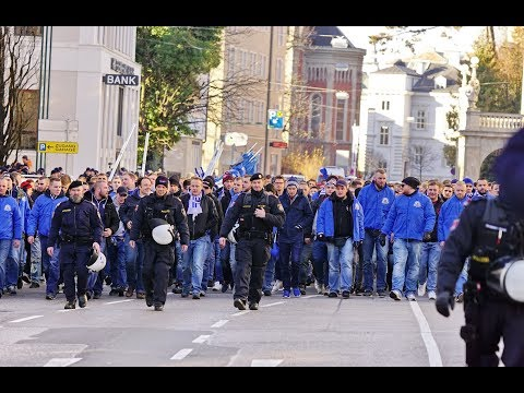 Best Of: GERMAN ULTRAS INTERNATIONAL #3