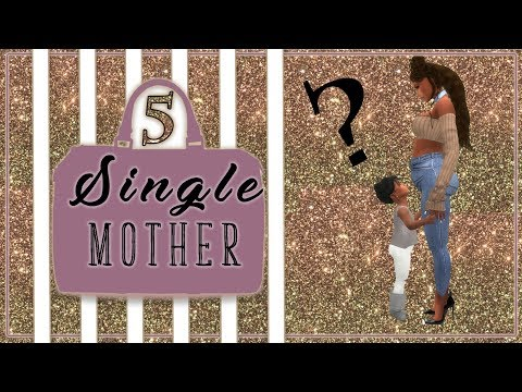 💋Single Mother 💋 #5 - The Unexpected Part