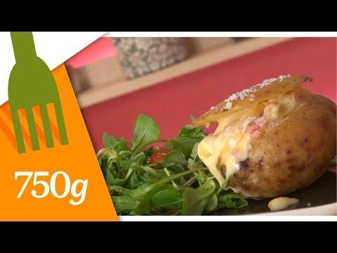 recette-de-pommes-de-terre-au-four-façon-tartiflette---750g