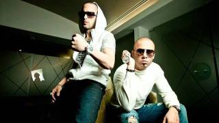 Wisin & Yandel Feat T-Pain 5 O