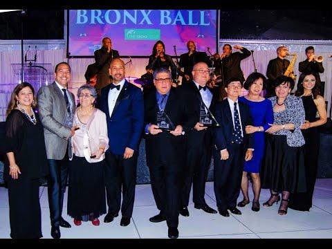 Bronx Ball 2016
