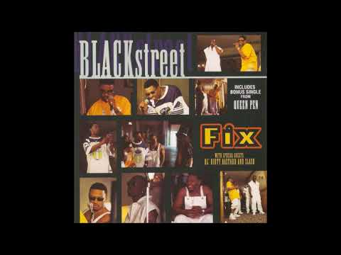Blackstreet - Fix (Main Remix) feat. Ol Dirty Bastard (1996)